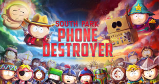 South Park: Phone Destroyer porterà cowboy, pirati e cyborg nel tuo telefono