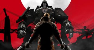 Wolfenstein II: The New Colossus – Trailer di lancio