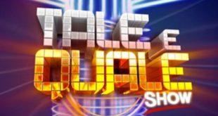 Tale e Quale Show – Nessuna crisi del settimo anno per lo Show più amato di Rai1