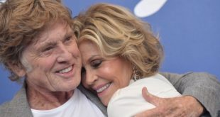 Jane Fonda,Robert Redford