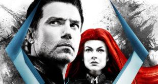 Inhumans – Recensione in Anteprima dei Primi 2 Episodi della Serie Marvel
