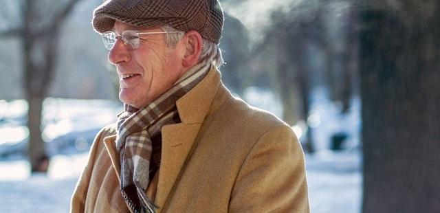 L'incredibile vita di Norman – Richard Gere nella sua migliore interpretazione degli ultimi anni
