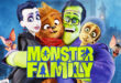 "Monster Family – Annunciato il Vincitore Casting ""UNA VOCE PER MONSTER FAMILY"""