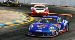 Project Cars 2 – Pirelli mette a disposizione la sua tecnologia motorsport