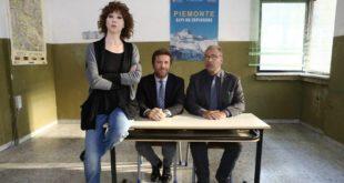Provaci ancora Prof 7 – Da giovedì 14 settembre si ritorna a scuola con Veronica Pivetti