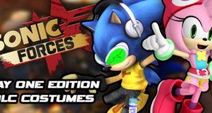 Sonic Force – Aperti i Pre-Order della Digital Bonus Edition