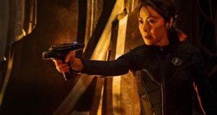 Star Trek: Discovery – Il trailer speciale in Klingon, da oggi disponibile su Netflix