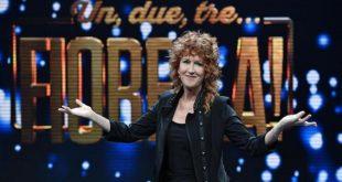 Un, Due, Tre, Fiorella – Il primo one woman Show di Fiorella Mannoia, da sabato 16 settembre su Rai1