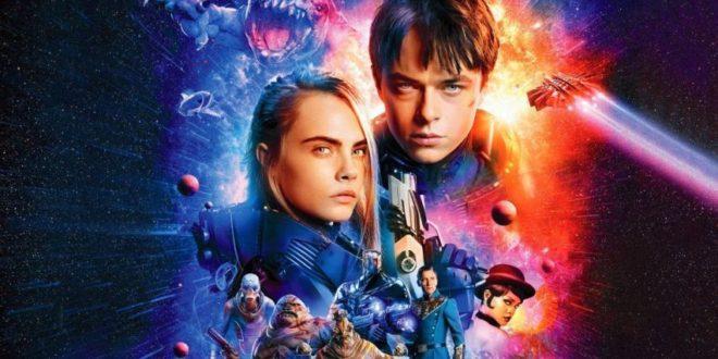 Valerian e la città dei mille pianeti – Luc Besson e la summa del suo cinema per ragazzi