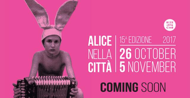 Alice nella Città – Il programma della 15a edizione della sezione dedicata ai ragazzi della Festa del Cinema di Roma