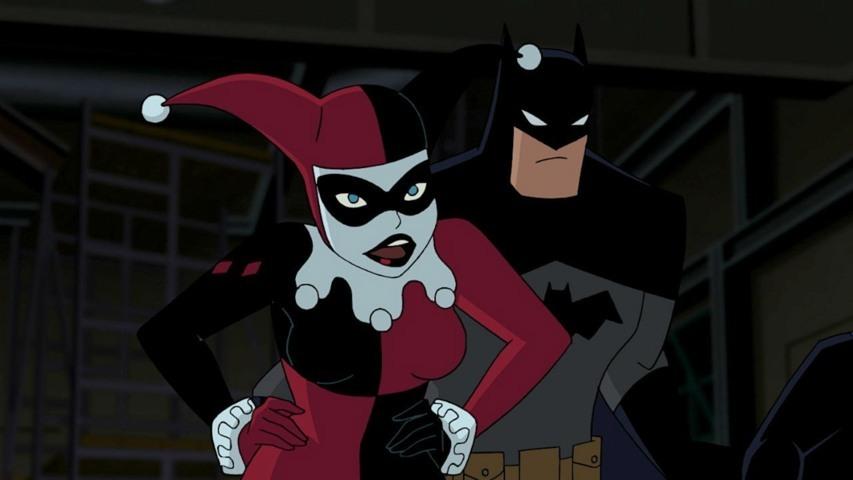 batman-and-harley-quinn-recensione-bluray-testa