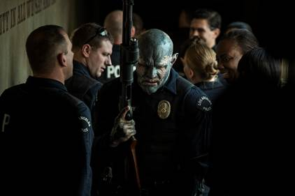 Bright – Nuova Featurette per il film di Will Smith e Joel Edgerton