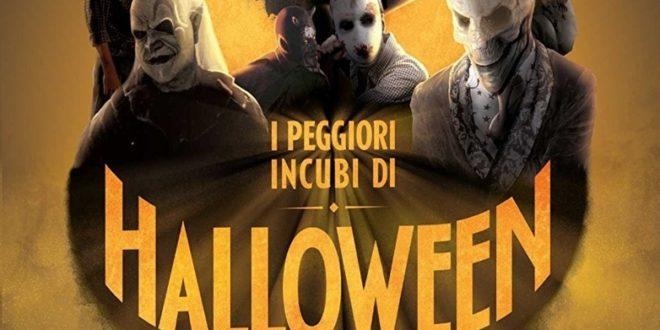 Halloween 2017 – Un Cofanetto da urlo e altri consigli horror di Midnight Factory