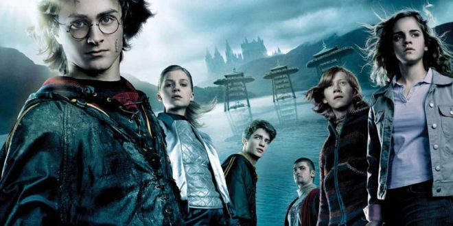Harry Potter – Torna la magia con i primi 4 film in 4K