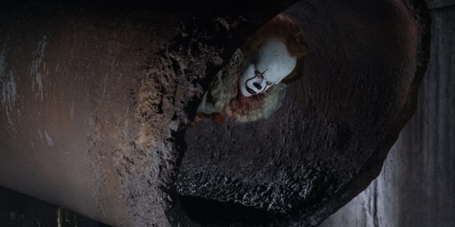 Un Pennywise da Record, il nuovo IT inzia con il botto al Box Office