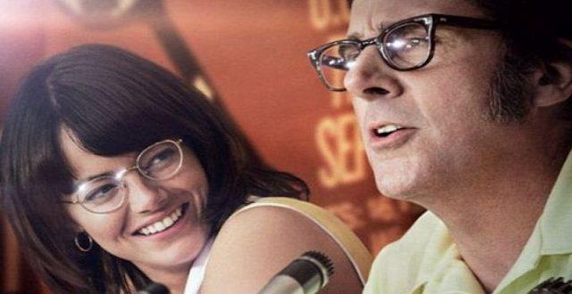 La Battaglia dei Sessi – La storia di Billie Jean King rivive sul grande schermo con Emma Stone e Steve Carell