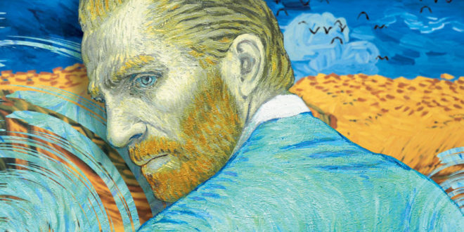 Van Gogh e il Cinema la Top Five delle opere dedicate all'artista olandese