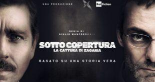 Sotto Copertura La cattura di Zagaria – Dal 16 Ottobre, in quattro serate, il secondo capitolo della serie tv