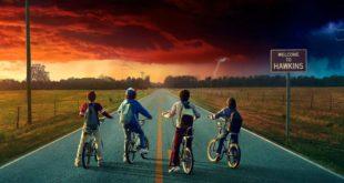 Stranger Things 2 – Disponibile il nuovo ultimissimo trailer della serie Netflix