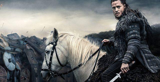 The Last Kingdom – Recensione del cofanetto in Blu-ray della Prima Stagione
