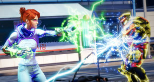 Agents of Mayhem in arrivo l'Agente Safeword