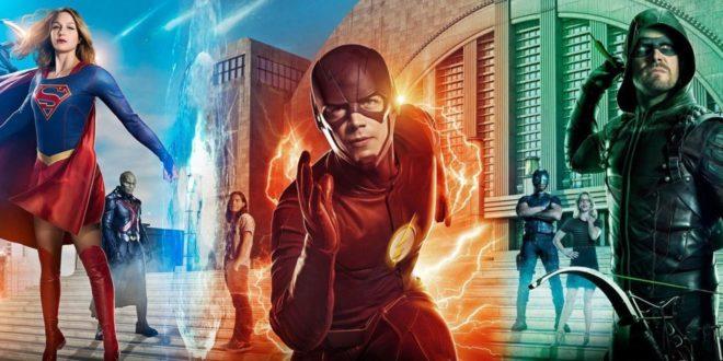 In arrivo due nuove serie TV Warner Bros. e DC per il mese di Novembre