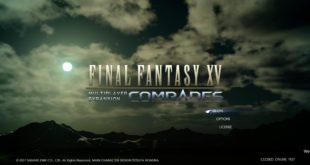 final-fantasy-xv-comrades-copertina