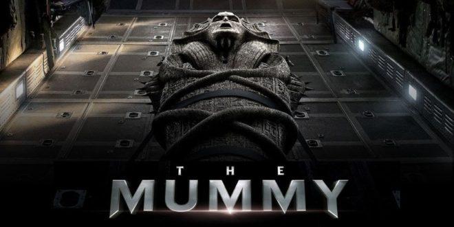 La Mummia – Recensione del Blu-Ray Disc 4K del film con protagonista un Tom Cruise dannato per l'eternità