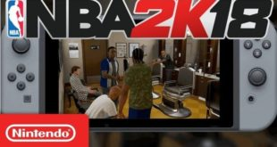 NBA 2K18 a G! come giocare, l'evento dedicato a bambini e famiglie al Fieramilanocity