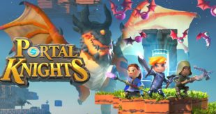 Portal Knights per Nintendo Switch da oggi disponibile