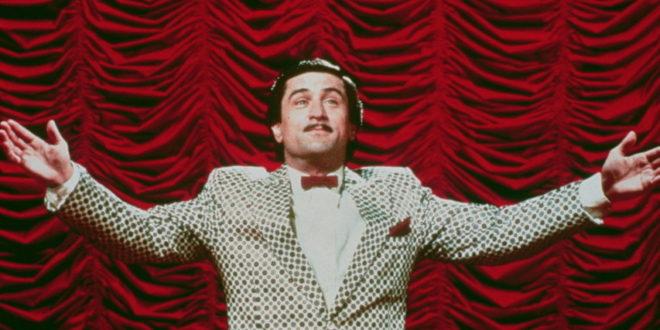 Racconti di Cinema – Re per una notte, un film notevolmente avanti coi tempi
