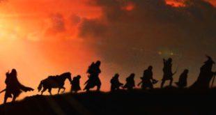 Il Signore degli Anelli – Serie TV in arrivo su Prime Video