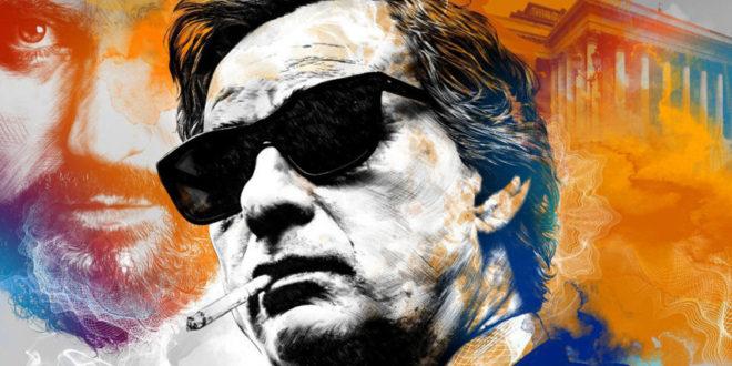 L'uomo dai mille volti – Recensione del Blu-Ray Disc del film diretto da Alberto Rodríguez