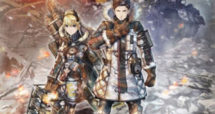 Valkyria Chronicles 4 – In arrivo nel 2018 anche in Europa per PS4, Nintendo Switch, Xbox One