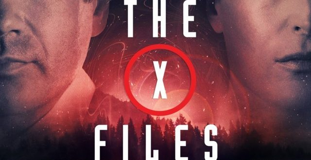 x-files-disponibile-Audible-copertina