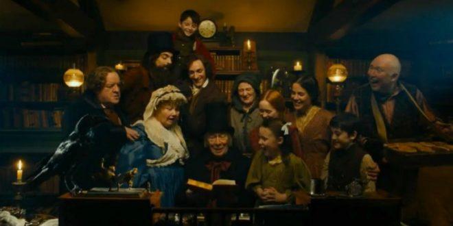 Dickens – L'Uomo Che Inventò il Natale: recensione della storia dietro il Canto di Natale