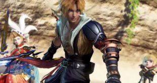 Dissidia Final Fantasy NT – Eroi e Cattivi Leggendari nel nuovo trailer