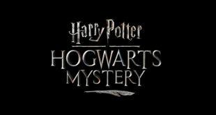 Harry Potter: Hogwarts Mystery – Jam City porta la magia di Hogwarts su Mobile