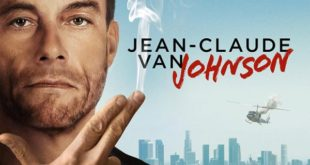 Jean-Claude Van Johnson disponibile da oggi su Prime Video