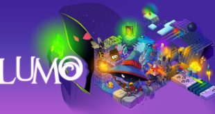 Lumo lancia il suo incantesimo da oggi disponibile su Nintendo Switch