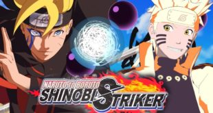 Naruto To Boruto: Shinobi Striker – Closed Beta disponibile