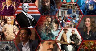 Netflix – Quali sono gli Show più visti del 2017?