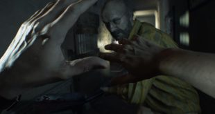 Resident Evil 7: biohazard Gold Edition è ora disponibile insieme ai due nuovi DLC Not a Hero e End of Zoe