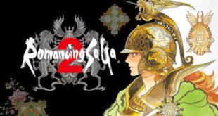 Romancing Saga 2 -Torna su Console e PC