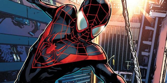 Spider-Man: Un Nuovo Universo – Il Trailer Italiano del nuovo film animato