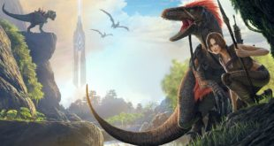 "Studio WildCard lancia ""Aberration"" Expansion Pack per Ark: Survival Evolved"