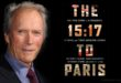 The 15:17 to Paris, il trailer del nuovo film di Clint Eastwood
