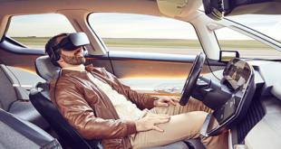 Ubisoft e Renault insieme per sviluppare un'esperienza VR