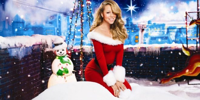 All I Want For Christmas Is You di Mariah Carey su Prime Video