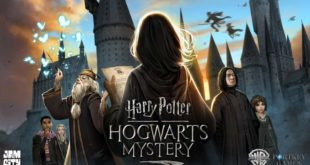 Harry Potter: Hogwarts Mystery – Al A Celebration of Harry Potter di Orlando